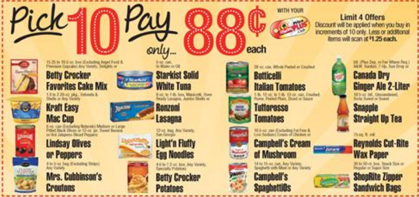 Aldi coupon policy 2018