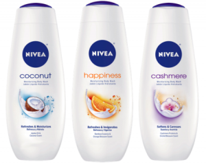 Free Nivea Body Wash at ShopRite!!!