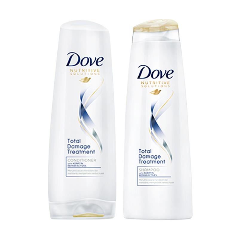 FREE Dove Shampoo / Conditioner at ShopRite!