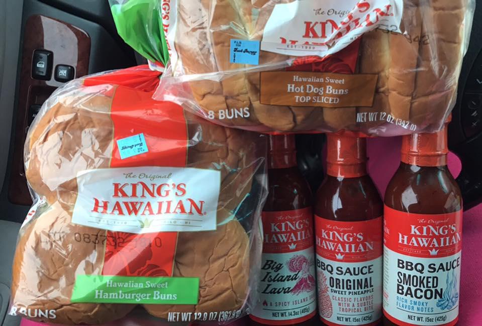 Ono hawaiian coupons